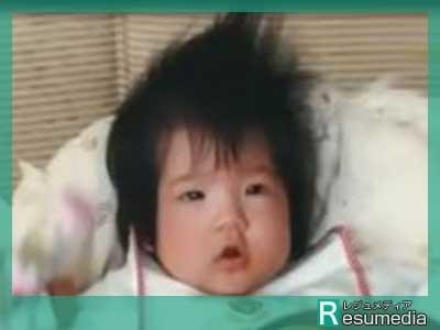 若月佑美 赤ちゃん