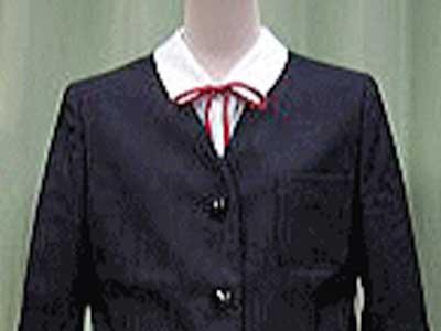 葛西第三中学校 制服参考画像