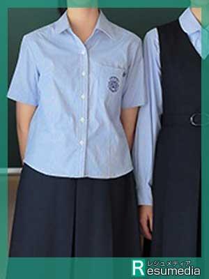 雙葉高校制服