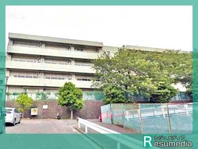 松岡昌宏 横浜市立東鴨居中学校