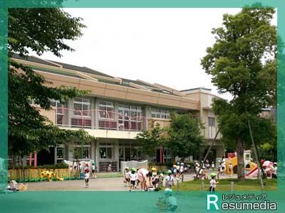 フィッシャーズ マサイ 千鶴幼稚園
