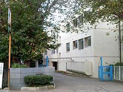 八千代市立村上小学校