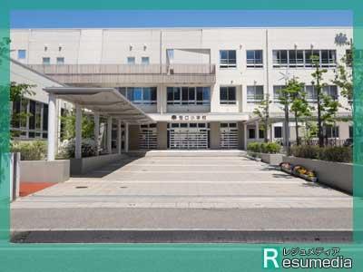 馬場ももこ 新潟市立笹口小学校