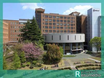 吉田羊 桜美林大学