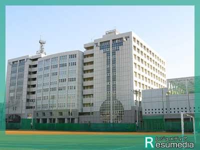 間宮祥太朗 神奈川総合高等学校