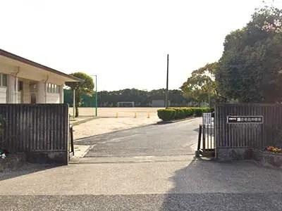 千葉市立国分寺台中学校