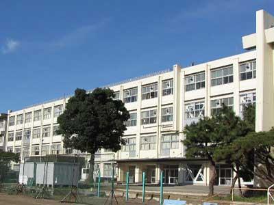 千葉県立千葉東高等学校