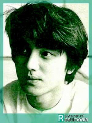 原田龍二 若い頃 22歳