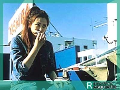米倉涼子 映画 ダンボールハウスガール