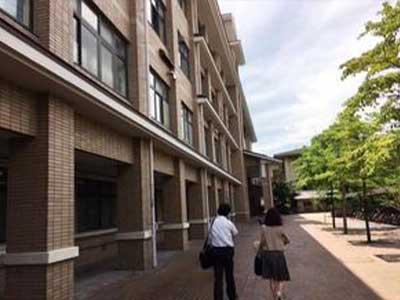 嵯峨野高等学校