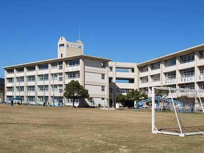 鹿児島市立皇徳寺小学校
