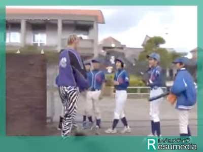 りゅうちぇる テレビ 情熱大陸 小学校訪問