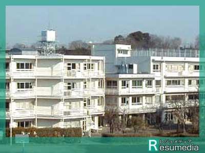 三浦翔平 調布市立第四中学校