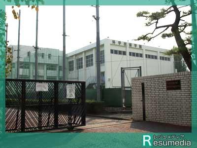 三浦翔平 科学技術学園高等学校
