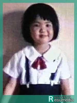 吉岡聖恵 幼稚園