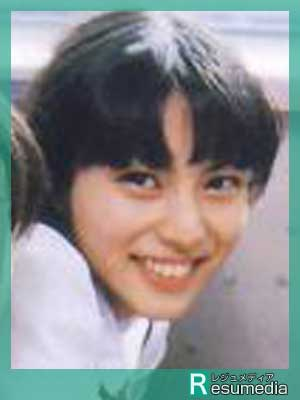 柴咲コウ 中学生