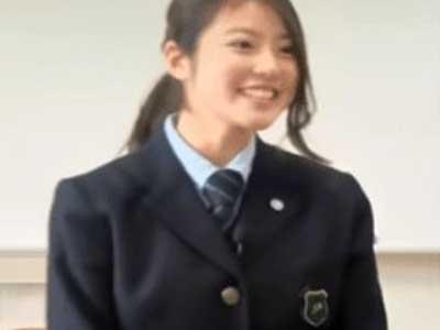 今田美桜 高校時代
