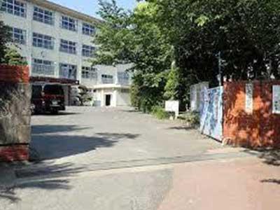 福岡市立友泉中学校