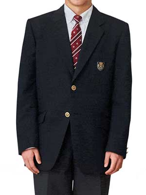 堀越高校制服参考画像
