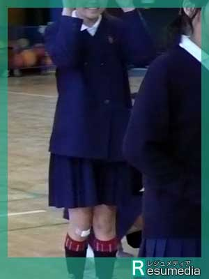 三津屋小学校 制服