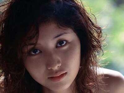 橋本マナミ 昔 19歳