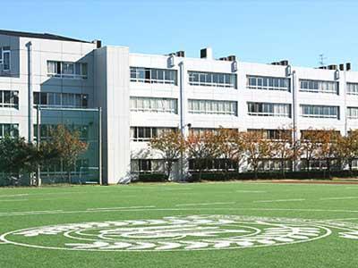 渋谷教育学園幕張中学校