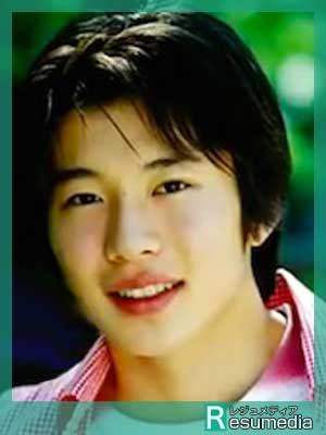田中圭 高校生 16歳