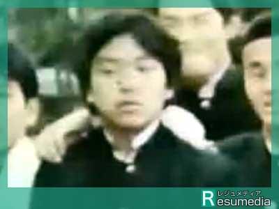 松本人志 中学時代