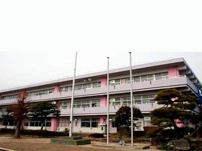 加須市立樋遣川小学校