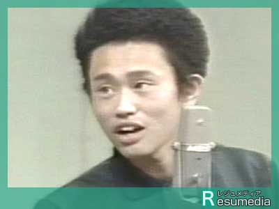 浜田雅功 若い頃 NSC 18歳