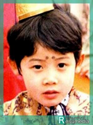 大泉洋 幼少期 5歳