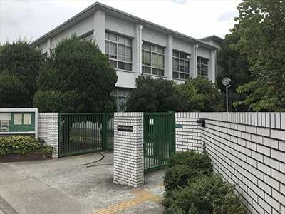 大阪府立東住吉高等学校