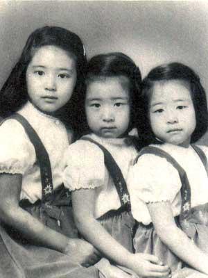 雅子さま 幼少期 ニューヨーク 1970年11月