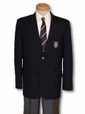 桜町高校 制服参考画像