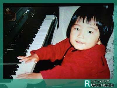 miwa-幼少期 2歳
