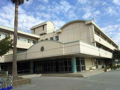 浦安市立日の出小学校