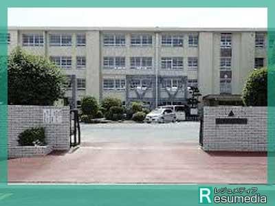 タモリ 高宮小学校