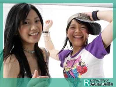 miwa 高校時代 M&L