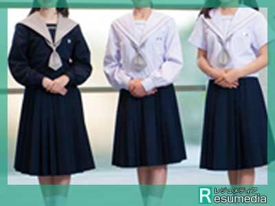 四天王寺中学校 制服
