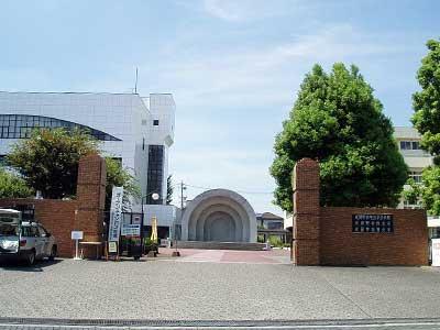 あやなん 武蔵野短期大学
