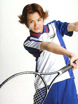 瀬戸康史 テニスの王子様