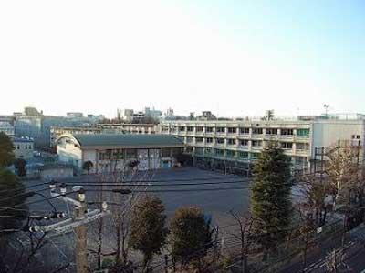 みちょぱ 神谷中学校
