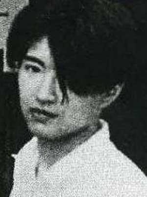 Gackt 高校時代