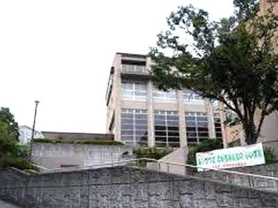 紀平梨花 西宮市立上ヶ原中学校
