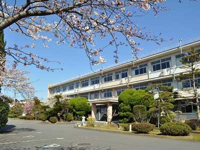 小泉純一郎 横須賀高等学校