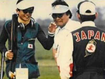 麻生太郎 オリンピック