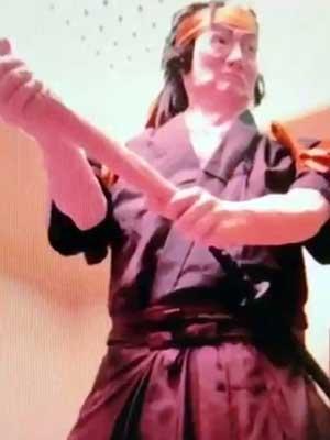 岩田剛典 中学生時代 作品3年生