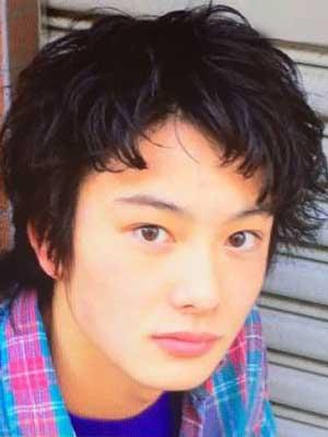 岡田将生 中学時代