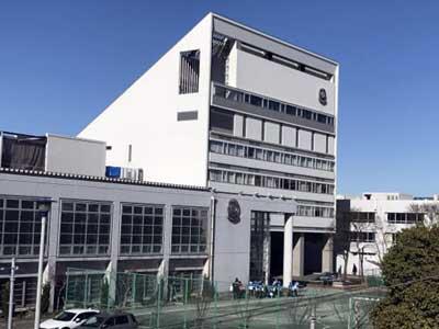 渋谷教育学園幕張高校