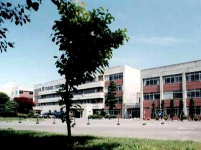 王林 弘前学院聖愛中学高等学校